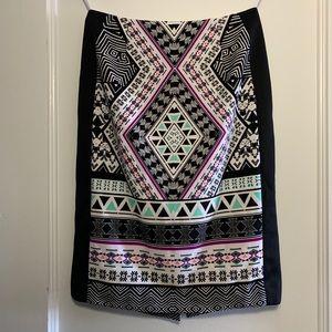 !! NWT ANTONIO MELANI Pencil Skirt Size 2 !!